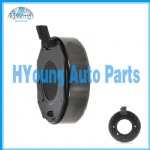 For Fiat Toyota  Denso SCS06 SCSA06 12 V auto ac compressor clutch coil , size: 87(OD)* 60(ID)*40(MHD)* 25(H)MM