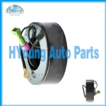 For Audi VW Denso 10P17 12 V auto ac compressor clutch coil , size: 97(OD)* 66(ID)*50(MHD)* 33.5(H)MM