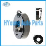 air conditioning compressor clutch coil , High quality in China factory