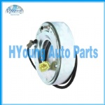 apply for Daewoo Hyundai SP10 Delphi 12V air conditioning compressor clutch coil ,size: 92(OD)*62(ID)*39(MHD)*25(H)MM