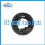 Auto air conditioning compressor clutch coil, good quality