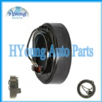 HCC HS18 Hyundai Auto air conditioning compressor clutch coil, size: 98(OD)*63(ID)*63(MHD)*35(H)MM