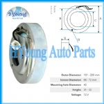 Pansonic for Mazda 12 V Auto air conditioning compressor clutch coil, size: 101(OD)*66(ID)*42(MHD)*32(H)MM