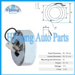 Auto air conditioning compressor clutch coil Pansonic for Mazda 12 V, size: 88(OD)*59(ID)*42(MHD)*33(H)MM