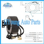 Scroll for Ford Auto air conditioning compressor clutch coil 12 V, size: 84(OD)*58(ID)*45(MHD)*34,2(H)MM