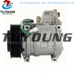 apply mercedes benz Trucks Actros compressor 10PA15C 135mm 24v 447200-0014 447190-5500 A0002340811