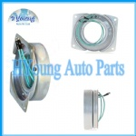 YORK 24 V Auto air conditioning compressor clutch coil, size: 116,5(OD)*67(ID)*67(MHD)*40(H)MM