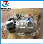 HS18N auto air conditioning compressor for Mazda CX7 CX-7 EG2161450G CF500RW7AA01 F500RW7AA03 EG2161K00C
