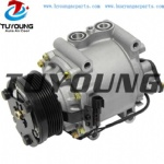 auto ac compressor for Ford Five Hundred Freestyle Mercury Montego 05 - 07 4 season 97569 98569