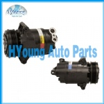 car a/c compressor for Chevrolet Malibu Saturn Aura Pontiac G6 2007 -2012 Four Seasons 97296 63168044