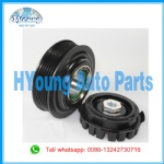 auto a/c compressor clutch for VW T5 2.0 TDI Bus Pickup 7SEU17C 7E0820803A 7E0820803 7E0820803G