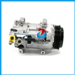 6SEU16C auto parts a/c compressor for Mercedes Benz A0012309011 0022301311 0022304711 0022303611 447190-7690 0012303511 0012309011 0022301311 DCP17070
