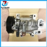73111SC020 Z0012269A air ac compressor for Subaru Forester/Impreza 2.5L 2.0L DKV10R