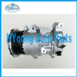 6SEU16C auto a/c compressor for Toyota Camry 2.4 07-12 / Harrier 2008 447190-5324 447260-4640