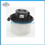 Heater blower fan motor 27226-EE91A 27226-ED50A 27226-ED52A for Nissan Tiida HR16DE 2WD 2005-2011