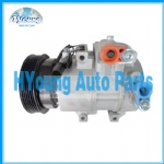 6SEU16C auto air conditioning compressor for Kia Carens 2.4L 97701-1D400 97701-1D400AS 97701-1D200