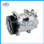 Car ac compressor for Nissan	Maxima Infiniti I30 3.0L CO 10552C 68655 2011234AM 926002Y01A 1521241