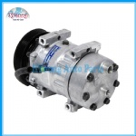 CO 4702C 58632 Car ac compressor for Jeep Cherokee 1994- 1996 68551 SD4727 TEM254045 TEM272384 1023684 2041159