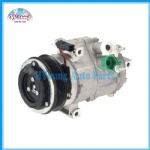 FS20 ac compressor for Ford Flex Taurus Lincoln MKS Mercury Sable CO 11290C 68194 275868 TEM255274