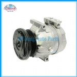 V5 58992 CO 20458C 89018902 1521664 2010842AM ac compressor for Pontiac Montana Grand Alero Chevy Impala Lumina Malibu Buick Regal Century
