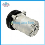 HR6 HE6 58967 7511359 7511360 Ac compressor for Pontiac Bonneville Trans Sport Chevrolet Buick Regal