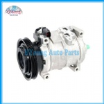 Ac compressor for Chrysler Neon 2.4L CO 28001SC  78378 10344881 10349200