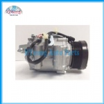 Ac compressor for Ford Focus Transit 98488 8S4Z19703BA 639398 144467 CO 11297C