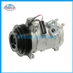 10S17C Ac compressor for Chrysler 300 Dodge Challenger Magnum 3.5L CO 30001C 98389 55111418AB