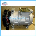 four season 78359 10PA17C car ac compressor for Dodge Caravan Chrysler Town Country Plymouth Voyager 2.4L 1996-2000