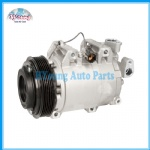 DKS17D 58461 6512055 7512055 car ac compressor for Nissan 	Altima 2.5L-L4 02-06 926008J021 926008J03B