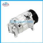 DCS17IC auto ac compressor for Nissan Altima 3.5L-V6 07-12 CO 10868C 4 seasons 68667 92600JA10A 140680NC 2011573 92600JA10B  92600ZN41B