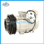 10S17C auto ac compressor for Toyota Camry Solara Highlander 4 seasons 78390 4711416 5511685 638842 8832007090 883200709084