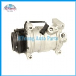 10SR17C auto air conditioning compressor for Chrysler Town Country 3.3L 08-09 Four Seasons 67341 68341