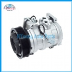 10S17C auto ac compressor for car Honda Accord 2.4L 78389 CO 28003SC 1522154 4710537 6512109 5512109