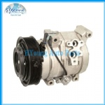 10S15C auto ac compressor for Toyota RAV4 Chevrolet Traverse 67332 68332 7511697 8832042080 2000148 1210458