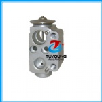 a/c expansion valve for BMW E87 1 Series '04- 64116981484 64116934406