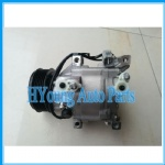 Factory direct sale 6PK AC Compressor SCSA06C for Yaris 1.3 88310-1A580 88310-02182 88310-1A523 88310-02251 88310-02320