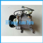 Factory direct sale Ds SV07C for Toyota Passo a/c compressor 88310-B1070 447260-5550 88310B1070 4472605550