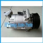 Factory direct sale AUTO AC COMPRESSOR CVC FOR NISSAN 01140090/01140219/01140548/1140090/1140219/1140548/01140091/08026815