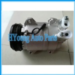 Factory direct sale auto parts ac compressor for SUZUKI XL-7 2.7L 95200-54JB0 9520054JA0 506012-1470
