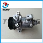 Factory direct sale auto parts air condition compressor for Nissan Juke 1.6 926001KA1B