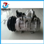 High quality Compressor for Mercedes Benz W126 C126 0002302511 1161310001 1161310101 A0002302511 A0002341411 DCP17003