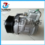 auto a/c compressor 10PA15C for Mercedes Ateco various models 4471006030 A9062300111 DCP17084