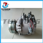 High quality a/c compressor model TRS090 for HONDA CIVIC 1.4/1.6 38800-P2F-A000-M2 38800-P06-A000-M1 38810-P2F-A01 38810-P76-016
