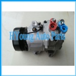 Factory direct sale DCS141C auto A/C compressor for Suzuki Grand Vitara 4pk 95200-64JBO 95200-64JB1 95201-64JB0 95201-64JB1