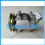 Factory direct sale auto parts a/c compressor DKS15CH for NISSAN 506012-1511 5060121511