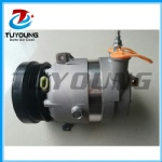 High quality auto air conditioner compressor V5 for Chevrolet Aveo 730057 715559