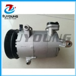 High quality auto parts A/C compressor VS16 for FORD/PEUGEOT 1371569 1385920 6C1119D629AA 6C1119D629AB
