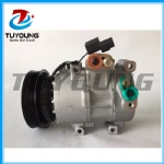 High quality auto parts A/C compressor 6SB16C for KIA 8C41-0280 8E101-0112 8C41-0280 11270-24500