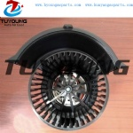 PN# 7L0820021S auto air blower fan motor for VW Touareg Amarok Audi Q7 for Porsche Cayenne RHD, heater fan blower motor